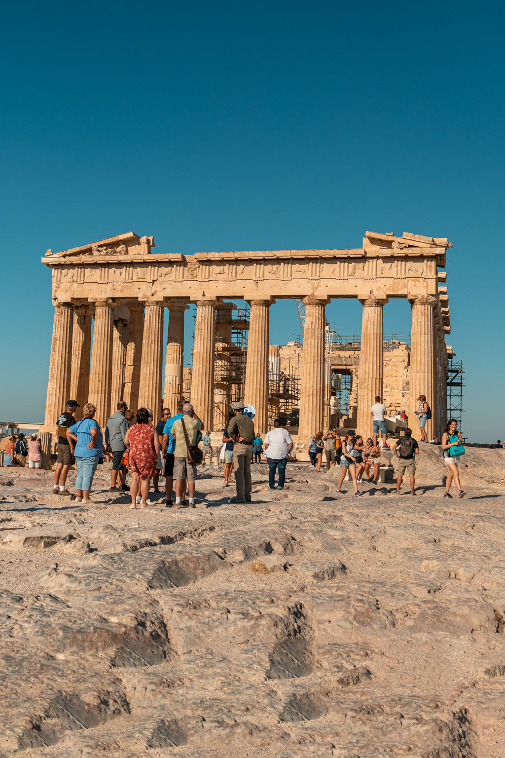 Things to Know Before You Visit Acropolis