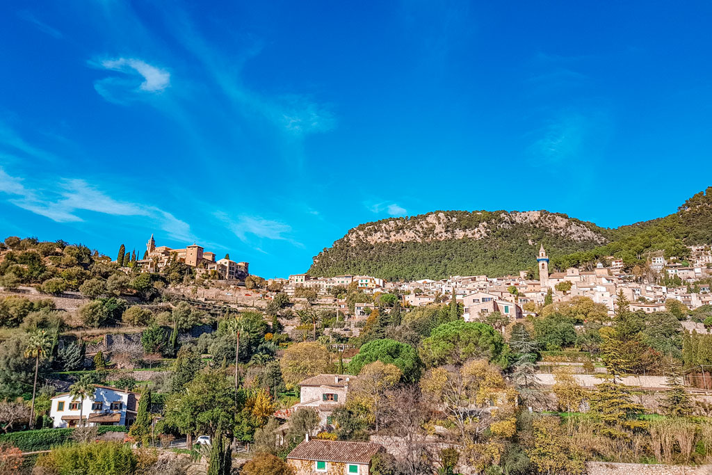 Mallorca Weather Off Season