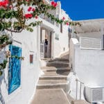 Santorini in 3 Days What To Do and What To See
