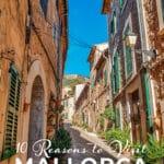 Visit Mallorca Off Season Spain Travel