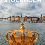 Free Things To Do In Stockholm Sweden