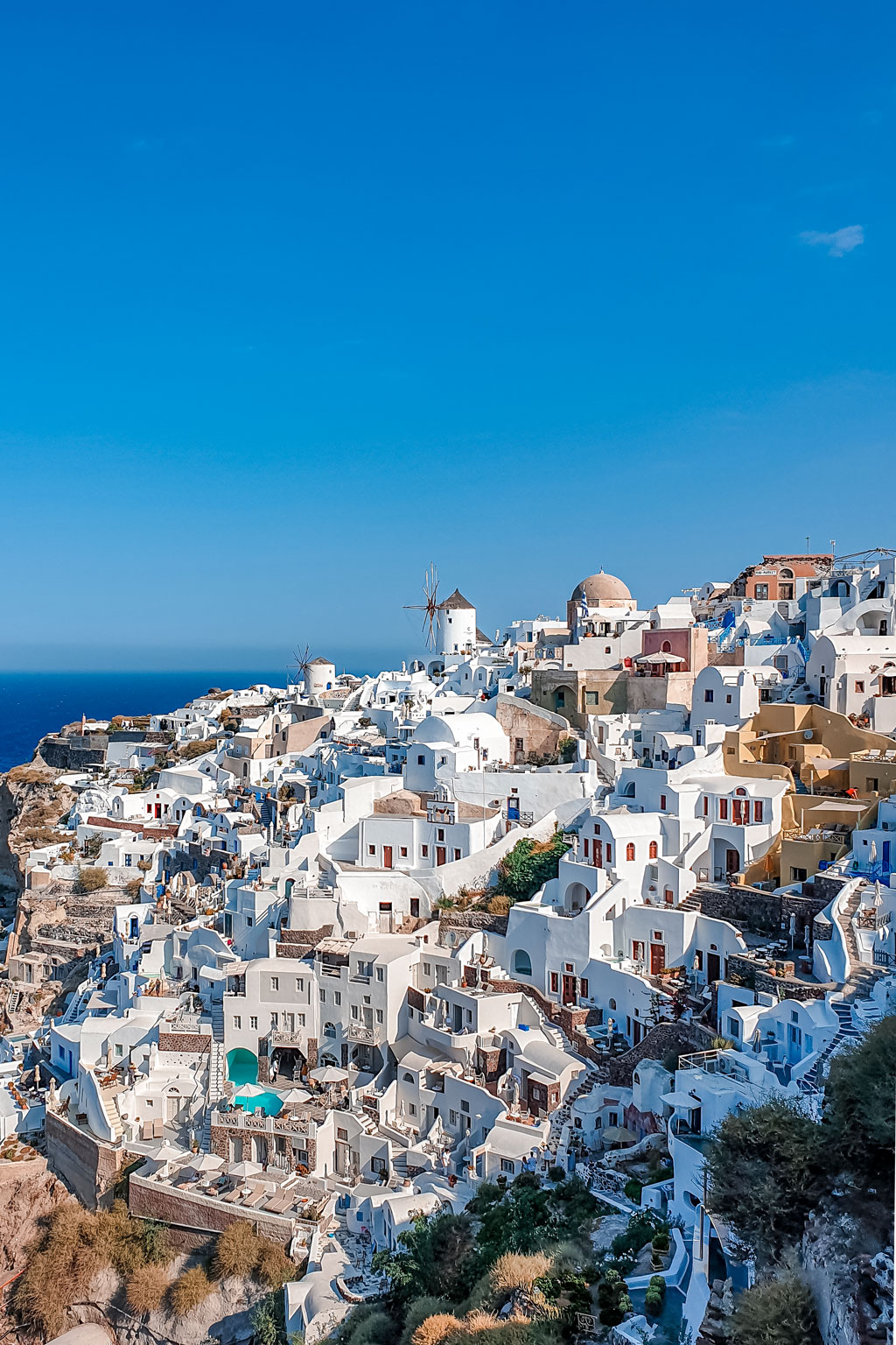 Things to Know Before Visiting Santorini Greece