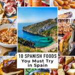 10 Spanish foods you must try in Spain
