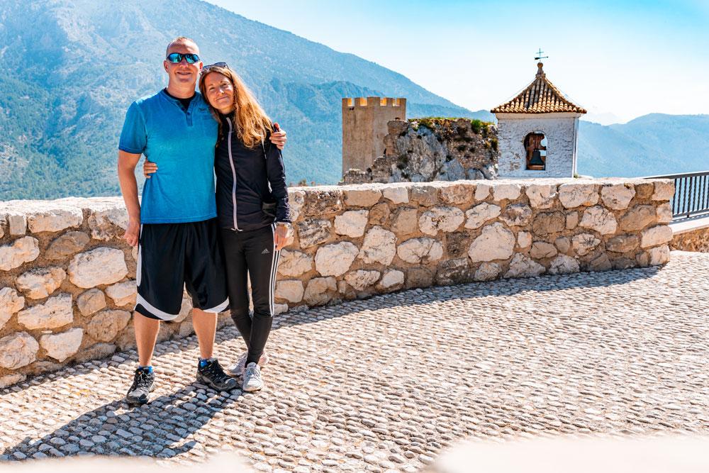 Julia and Siim - Travel Infused Life Team