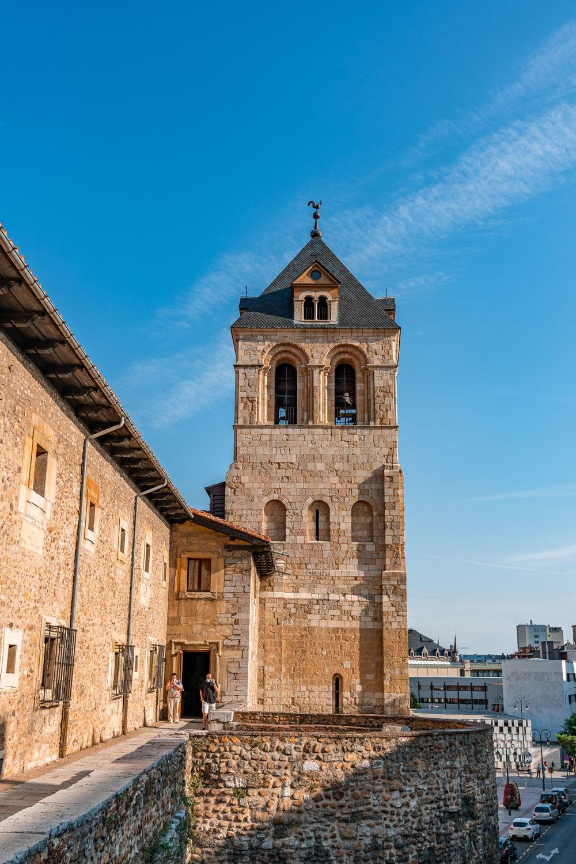 San Isidoro Museum Tower