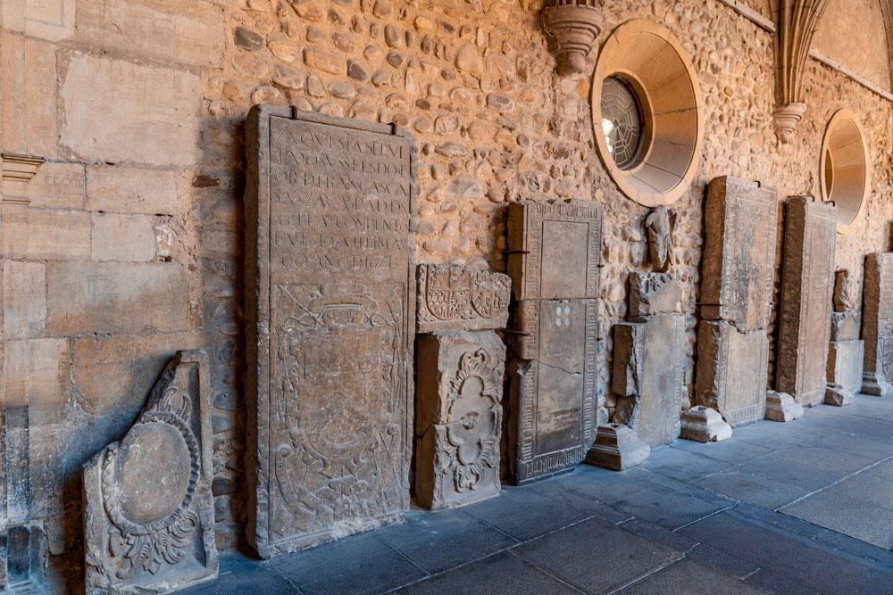 Museum of San Isidoro