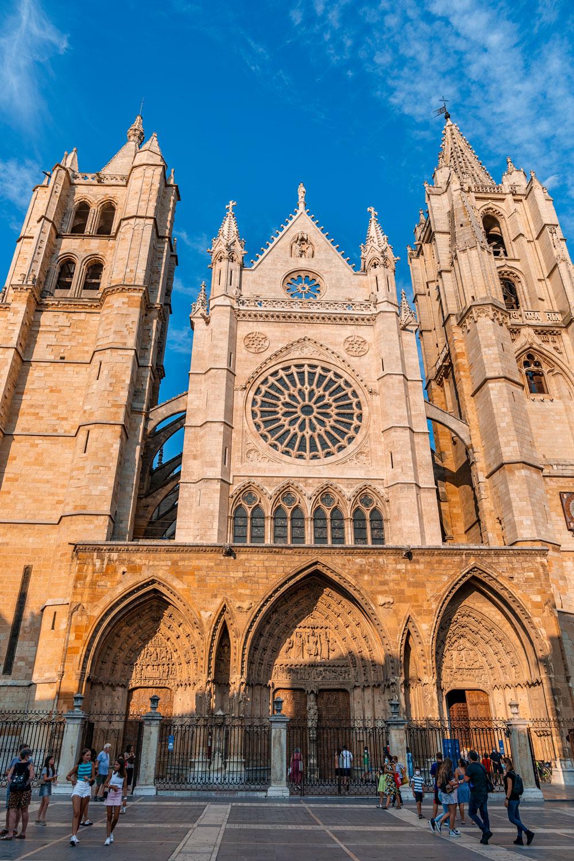 Cathedral and Plaza de Regla