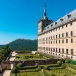 Royal Monastery of El Escorial