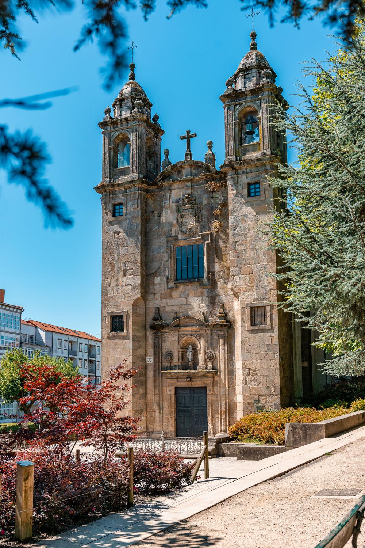 Pilar Chapel at the Alameda park