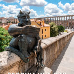 Segovia in a Day - Travel Itinerary
