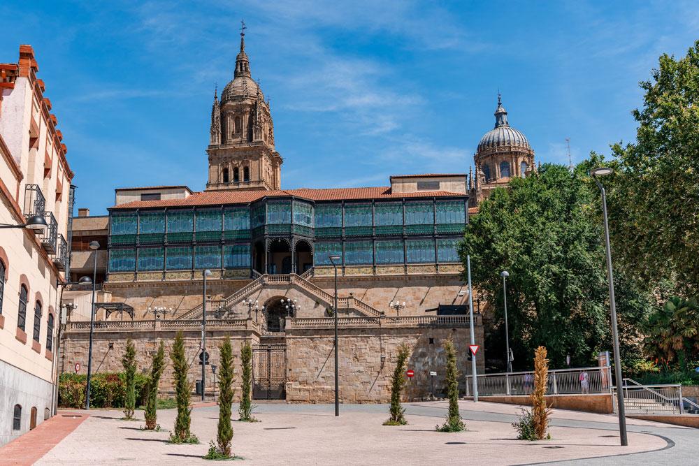 Casa Lis museum