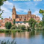 Best Things to See in Salamanca