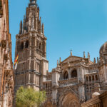 07.2021 Toledo in a Day (Itinerary)