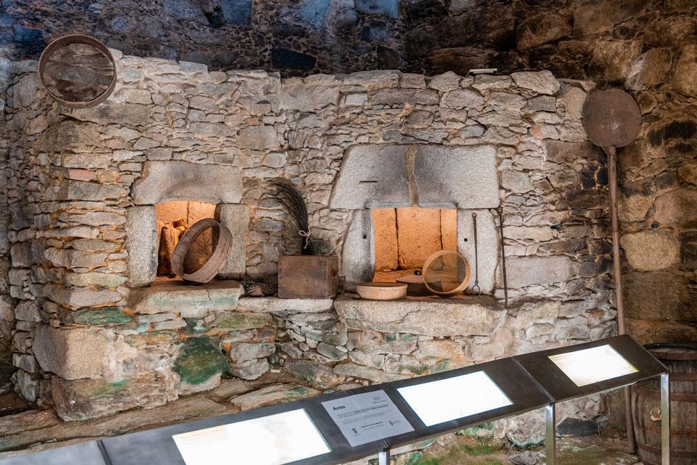 Torres de Allo Museum