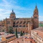 Salamanca Cathedrals