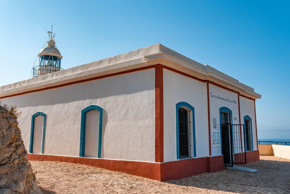 Albir Lighthouse